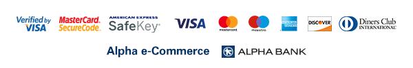 Με τη χρήση τραπεζικής κάρτας